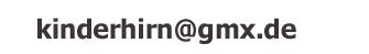 E-mail-Adresse